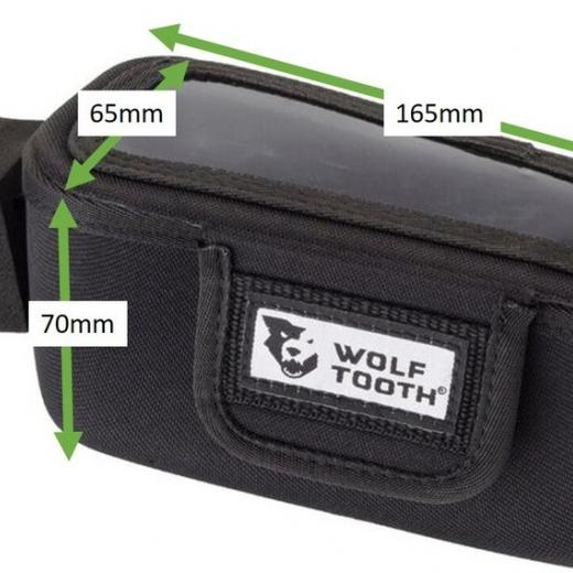 Wolf Tooth Bag