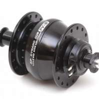 SP-Dynamo Hub PV-8 for rim brake