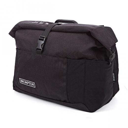 Brompton T Bag With Frame, Strap and Rain Cover