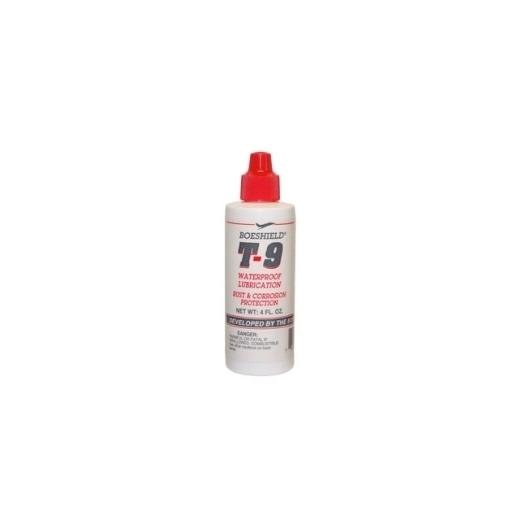 Boeshield T-9 Space Age Chain Lube 4oz