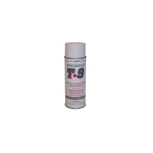 Boeshield T-9 is Space Age Spray for Bicycles-4oz