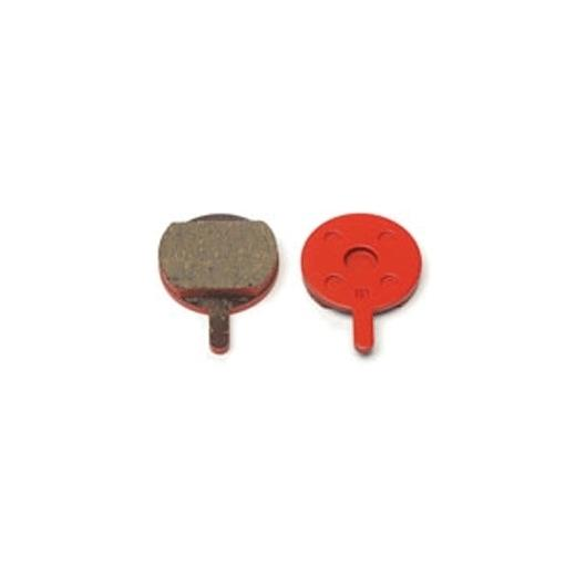 KOOL STOP DISC PADS - PROMAX 2001 MECHANICAL KS-D720