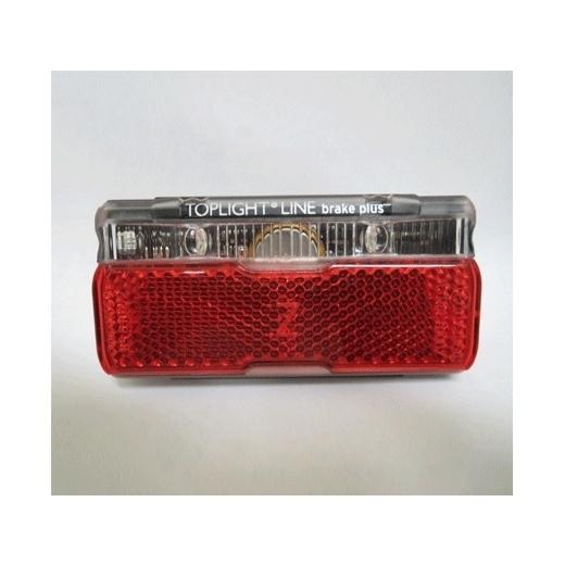 B+M  Toplight Line Brake plus LED Rear Light 323