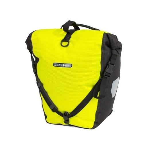 Ortlieb Back-Roller High Visibility (single bag)