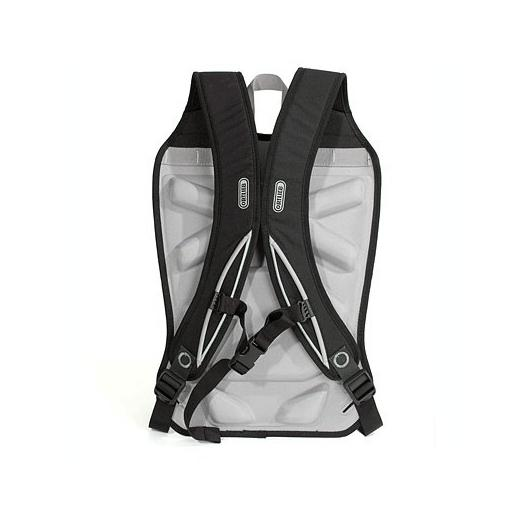 Ortlieb Pannier Carry System